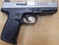 Smith & Wesson 4