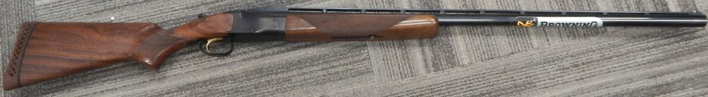 Browning BT-99 32 12 GA