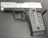 Springfield Armory 911 3 9MM