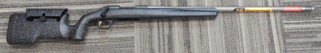 Browning X-Bolt 26 6.5CM
