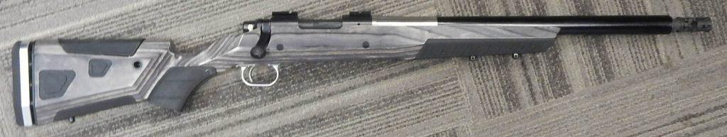 Remington 700 Custom Build 18 .223
