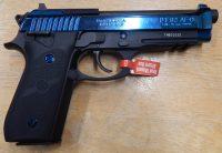 Taurus 92 4.9 9MM Blue Gloss