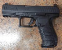 Walther PPQ 4