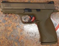 Smith & Wesson M&P 9 VTAC 4.25