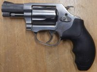 Smith & Wesson Model 60-14 2.1 .357MAG