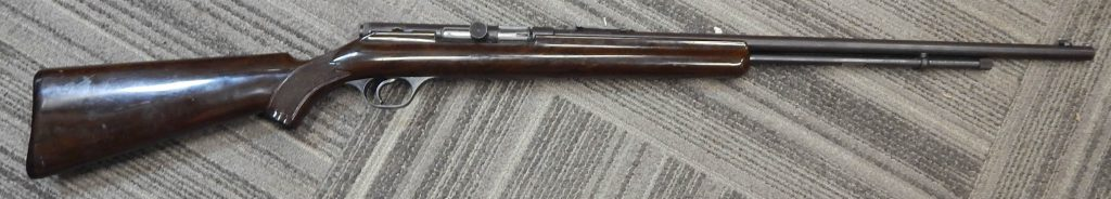 Savage Arms Stevens Model 87T 20 .22LR