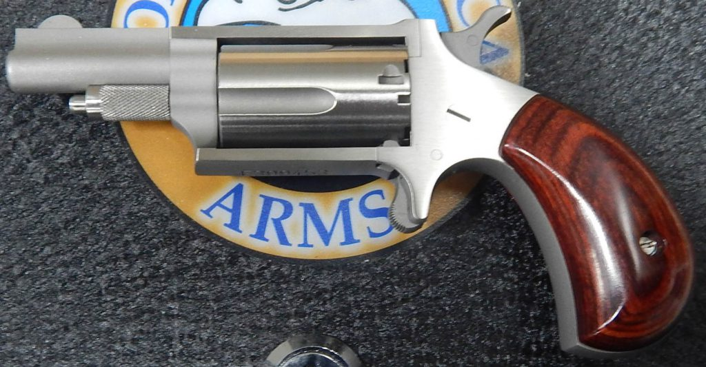 North American Arms 22M 1.625