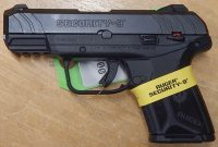 Ruger Security 9 Compact 3.4