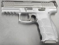 Heckler & Koch VP9 Grey Frame 4