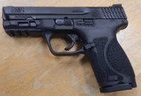 Smith & Wesson M&P 2.0 Compact 4
