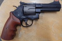 Smith & Wesson Model 329 4 .44MAG