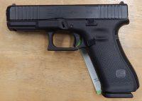 Glock 45 4 9MM MOS