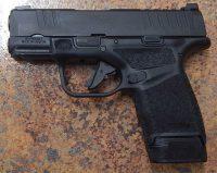 Springfield Armory Hellcat 3 9MM