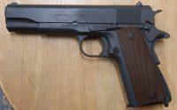 TISAS 1911A1 5 .45ACP