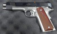 Kimber Custom II 1911  5 .45ACP