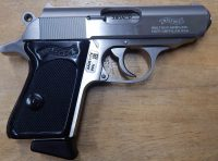 Walther PPK 3.125 .380ACP