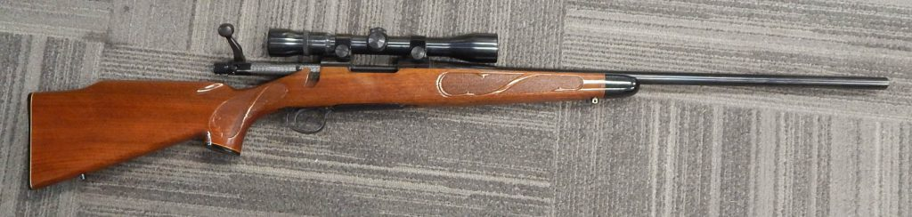 Remington 700 22 .22-250