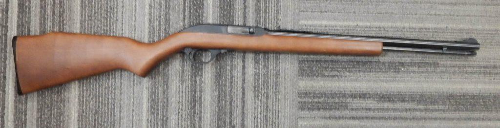 Marlin Model 60 19 .22LR