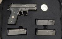 Sig Sauer P229 Legion 3.9 .40S&W