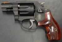 Smith & Wesson Model 351PD Air Lite 1.875 .22 WIN MAG