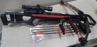 CamX X330 Crossbow Kit