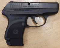 Ruger LCP 2.5 .380ACP