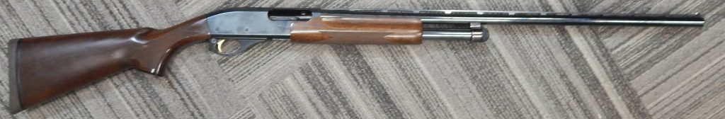 Remington 870 Wingmaster 28 20GA