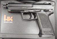 Heckler & Koch USP45T 5.09 .45ACP