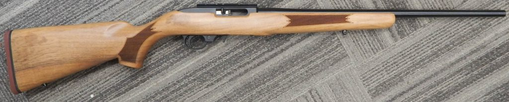 Ruger 10/22 20 .22LR 50 Year Anniversary