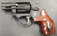 Smith & Wesson 351PD 1.875 .22WMR