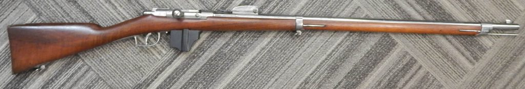 Dutch Beamont 1871 26 11.3MM