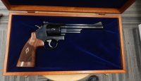 Smith & Wesson Model 29-10 6.5 .44MAG