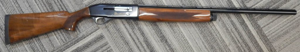 Weatherby SA-08 Deluxe 28 12GA