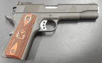 Springfield Armory 1911 Range Officer 5 9MM