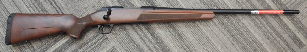 Winchester XPR 22 .350Legend 9296