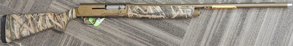 Browning A5 Wicked Wing Shadow Grass Blades 28' 12GA