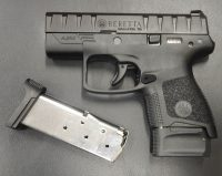 Beretta APX Carry 3.07