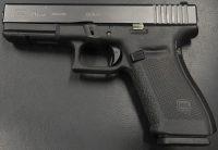 Glock 21 4.5 .45ACP Gen 4