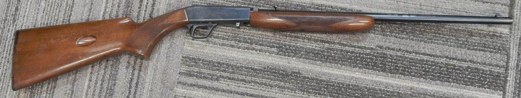 Browning SA-22 19 .22LR