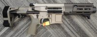 Maxim Defense Industries MDX 5.5 7.62x39 FDE