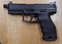 Heckler & Koch VP9 Tactical 4.7 9MM