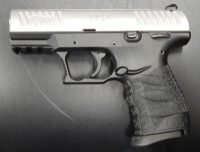 Walther CCP 3.5 9MM