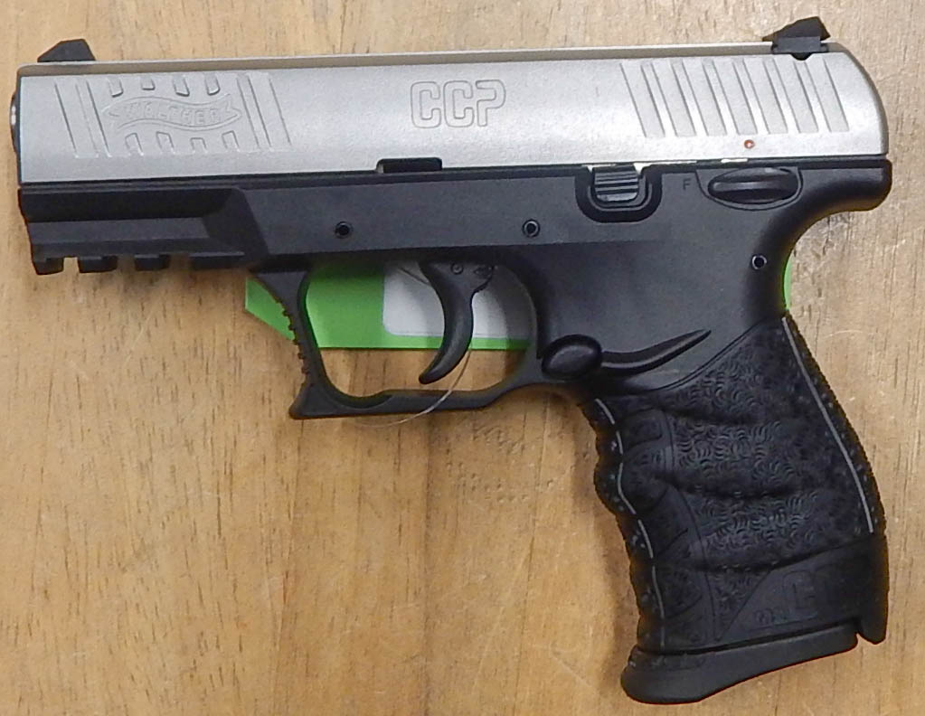 Walther CCP M2 3.5