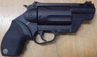 Taurus Judge 2 .45