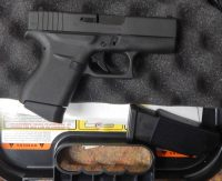 Glock 43 3.1 9MM