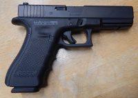 Glock 17 4.49 9MM