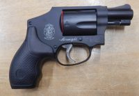 Smith & Wesson 442 1.875 .38SPL