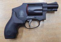 Smith & Wesson 442 1.875 .38SPL