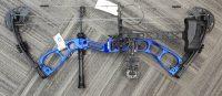 Elite Ember 10-60# 15-29 Blue Riser