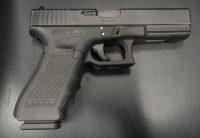 Glock 22 4.49 .40S&W